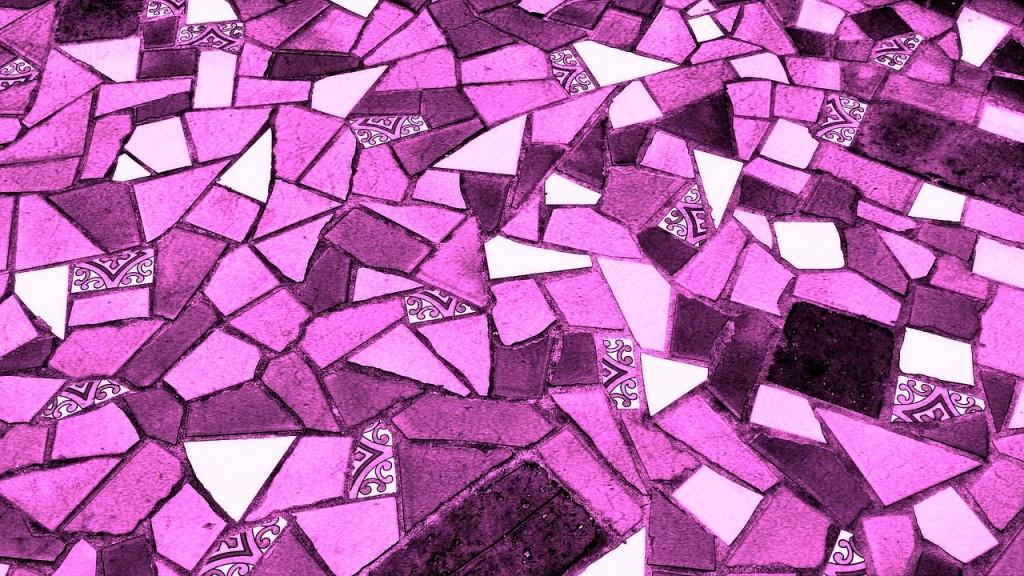 """Mozaika, jakiej nie znałeś – wielki powrót płytek w """"rozmiarze S"""""""