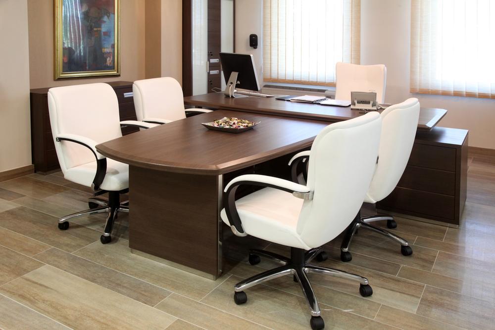 Meble biurowe fotele
