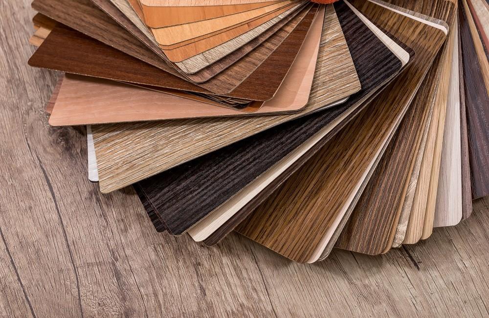 Najlepsze drewno na meble