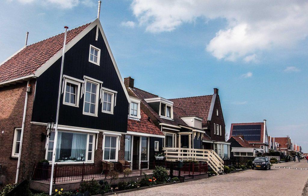 Czy warto budować dom z cegły klinkierowej?