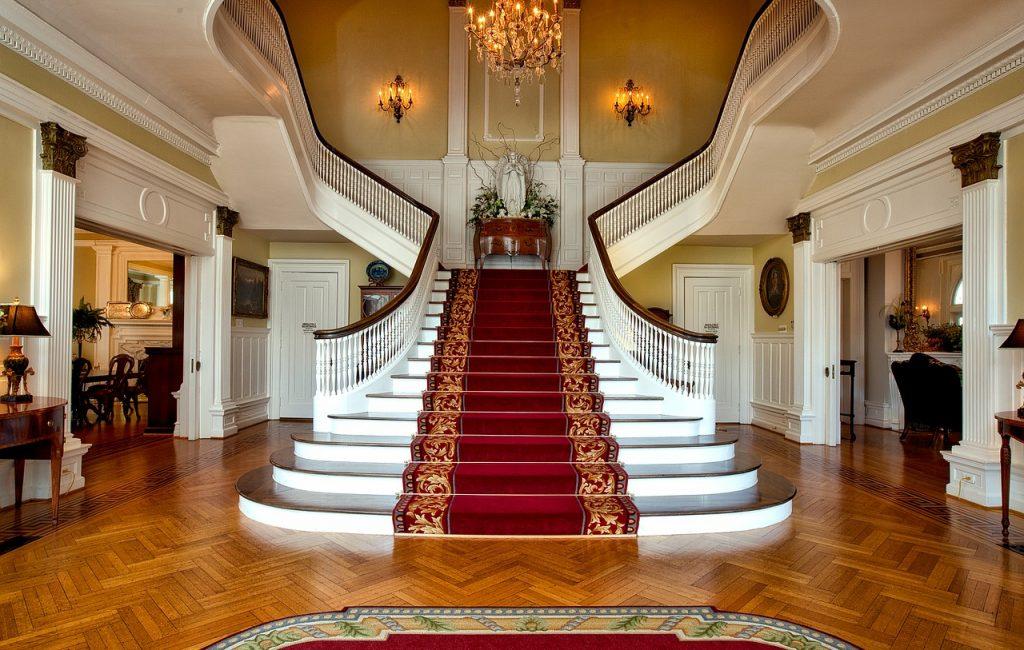 Renowacja podłogi krok po kroku