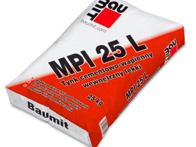 Baumit MPI 25 L