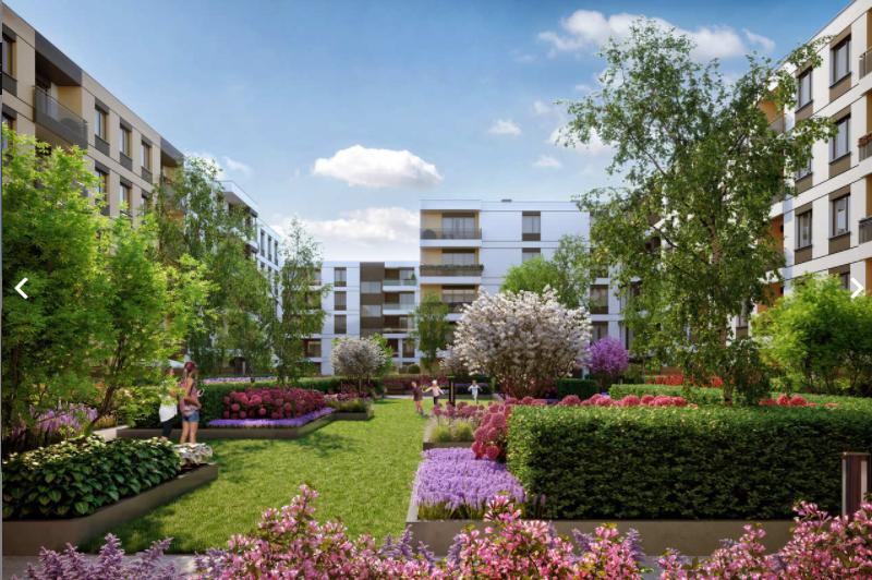 Sprzedaż mieszkań na Zakrzowie – Lokum Verde