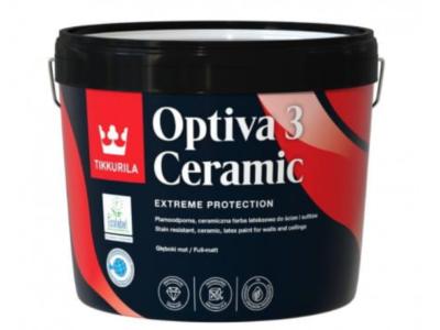 farba Tikkurila Optiva 3 Ceramic